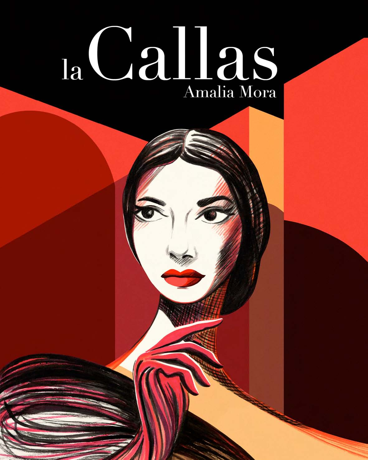 maria callas The late soprano opera singer maria callas was best known for her vocal range  and dramatic, glamorous lifestyle — she had an affair with.